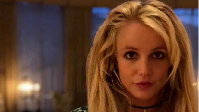Britney Spears ne va pas bien mais elle a obtenu une autorisation de sortie de l'hôpital psychiatrique