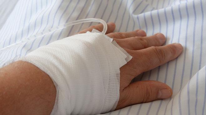 Une femme reprend connaissance après 27 ans de coma