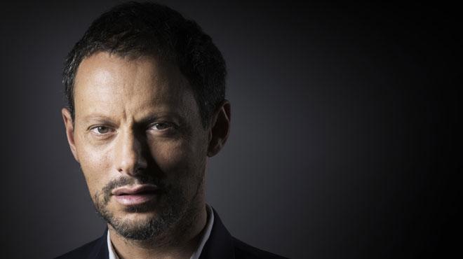 Marc-Olivier Fogier quitte RTL après 7 années d'antenne: