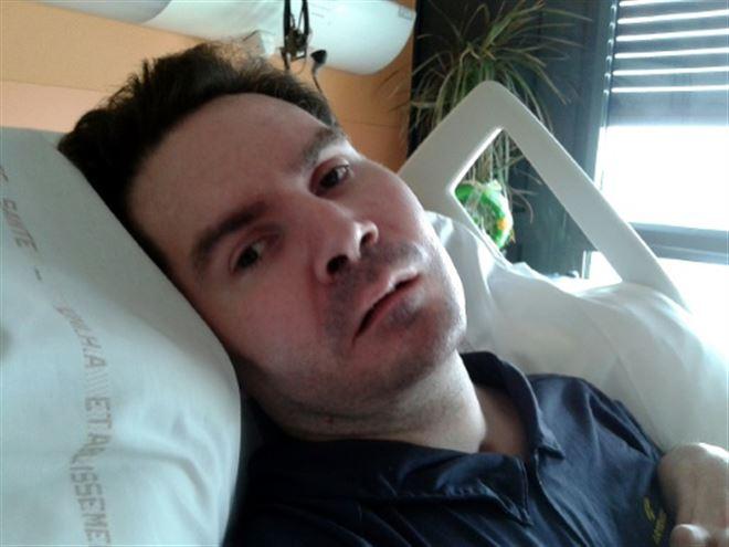Affaire Vincent Lambert- l'arrêt des soins de nouveau validé par le Conseil d'Etat