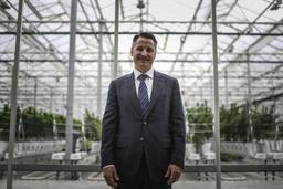 Cannabis thérapeutique- un producteur canadien aux visées mondiales s'implante en Europe