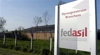 Un garçon de 9 ans retrouvé mort dans un centre pour demandeurs d'asile en Flandre- cinq suspects interpellés 5