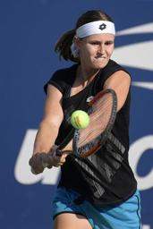 WTA Stuttgart - Minnen, battue par Kvitova à Stuttgart: