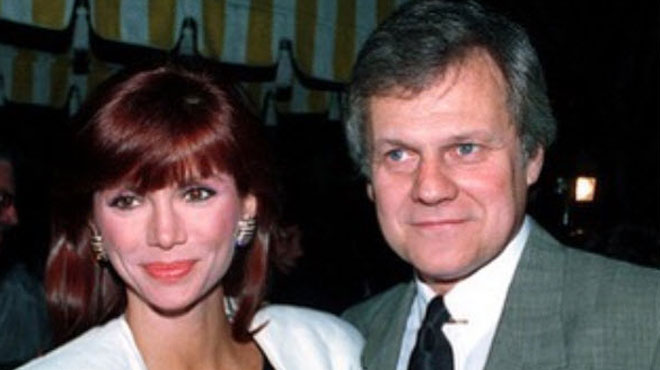 Dallas: Ken Kercheval, l'interprète de Cliff Barnes, est mort