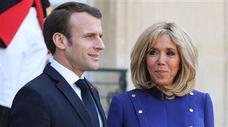 Brigitte Macron retourne à ses premiers amours 5