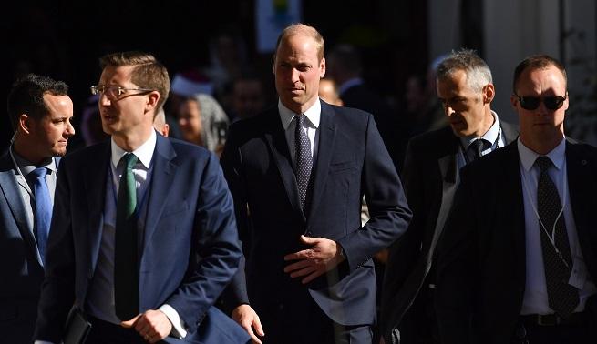 Fusillade à Christchurch: le discours émouvant du prince William aux Néo-Zélandais: