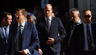 Fusillade à Christchurch- le discours émouvant du prince William aux Néo-Zélandais 5
