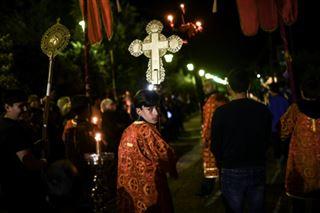 La Grèce célèbre la Pâque orthodoxe, après le calvaire de l'austérité