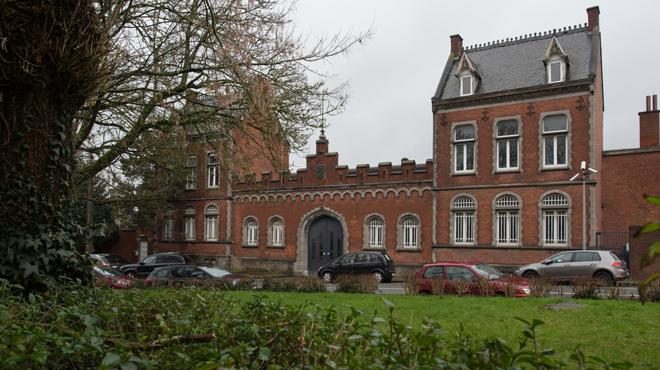 Une panne d'électricité a touché la prison de Nivelles: les visites supprimées