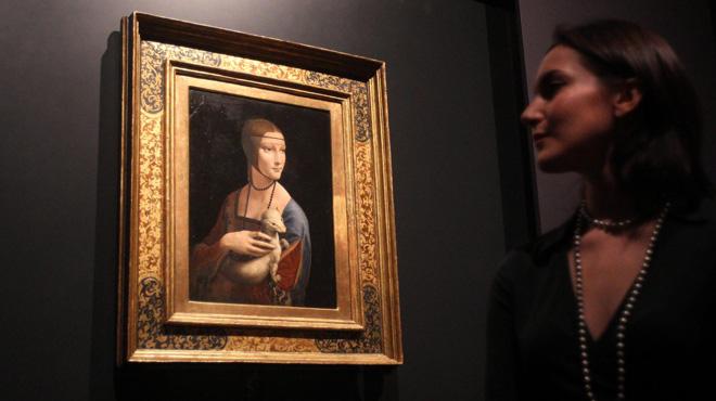 Léonard de Vinci : 500 ans après sa mort, il sera célébré en Italie, France et Belgique: voici comment