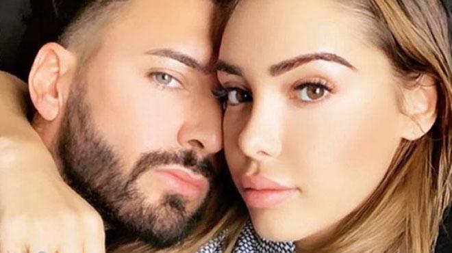 Découvrez les photos du mariage de Nabilla Benattia et Thomas Vergara