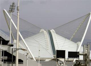 JO-2024- quand l'héritage des JO-2004 d'Athènes sert à promouvoir l'esprit olympique