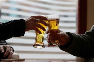 Une étude s'inquiète de l'augmentation de la consommation d'alcool dans le monde