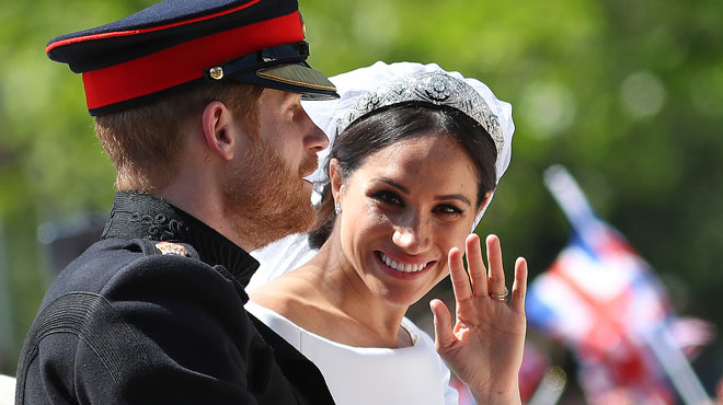 Le Royal Baby a-t-il une chance de devenir roi? Voici le nouvel ordre de succession au trône britannique