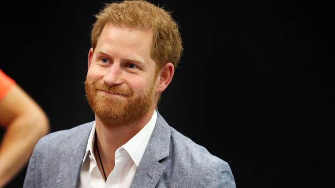 Pas de congé paternité pour le prince Harry: quelques jours après la naissance de son fils, il est aux Pays-Bas
