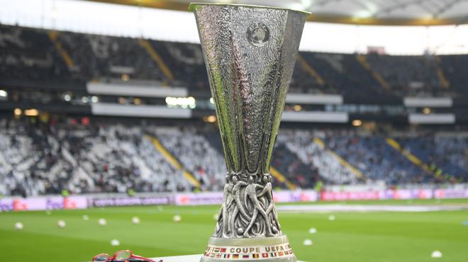Europa League: découvrez les résultats des demi-finales retour