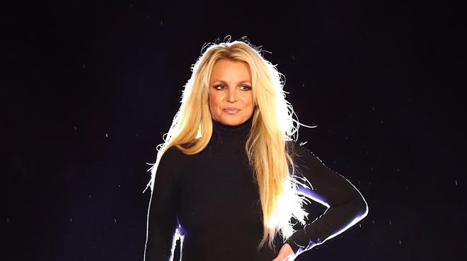 Britney Spears ne sera peut-être plus jamais sur scène