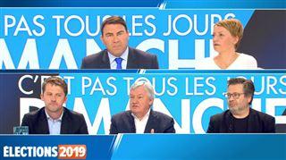 Combien les Belges vont-ils gagner en plus chaque mois après les élections? Voici les promesses des différents partis francophones