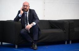 Elections 2019 - Si c'est pour un gouvernement socio-économique, Michel est prêt à rempiler