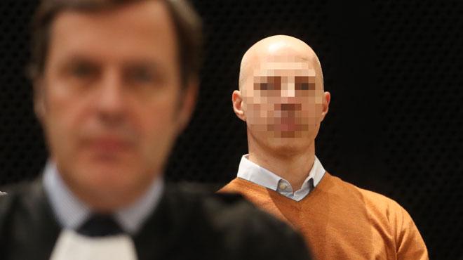 Le procès de Jean-Gabriel Matterne débute ce lundi: l'architecte montois est accusé d'avoir assassiné sa maîtresse enceinte de lui