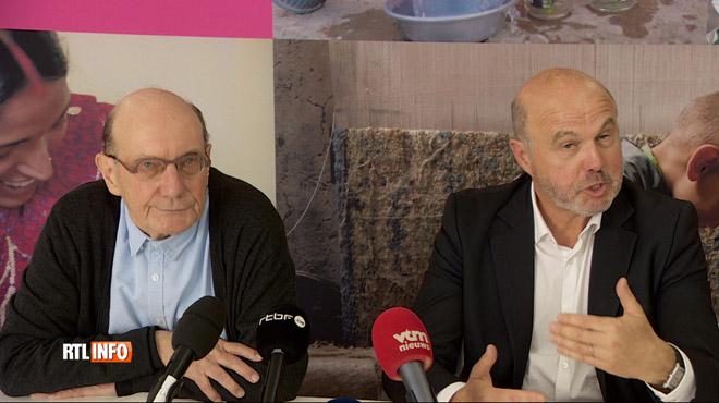 Unicef Belgique est mal à l'aise: son directeur ad interim écarté