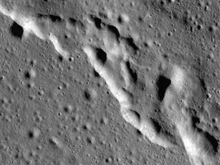 La Nasa a un nom pour sa mission lunaire mais pas de budget