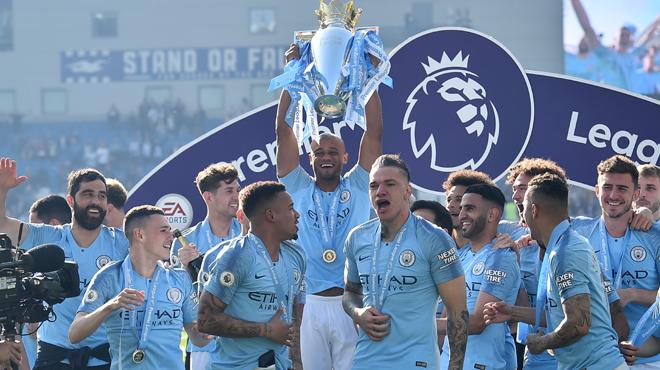 Un véritable séisme pour De Bruyne et Kompany: Manchester City pourrait être EXCLU de la Ligue des Champions