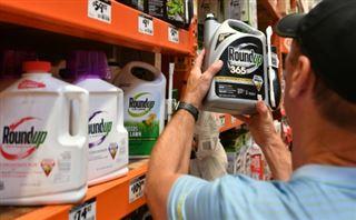 Roundup- Monsanto encore condamné à payer deux milliards de dollars