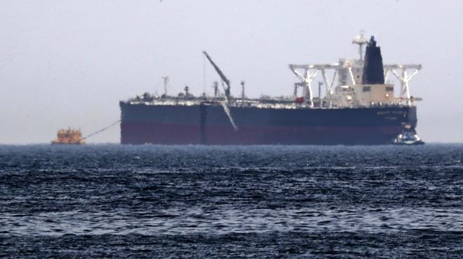 La tension monte au Moyen-Orient après une attaque de drones sur un oléoduc saoudien: le pétrole rebondit