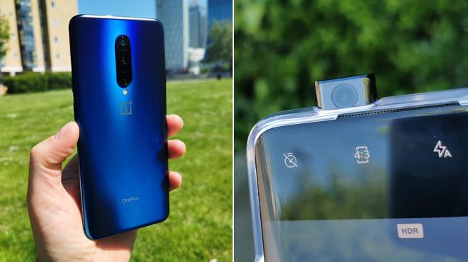 OnePlus 7 Pro : le smartphone