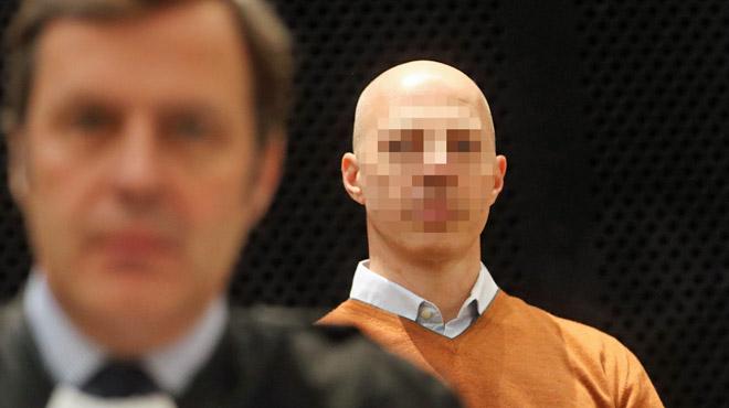 Jean-Gabriel Matterne reconnu coupable d'avoir tué sa maîtresse brésilienne enceinte