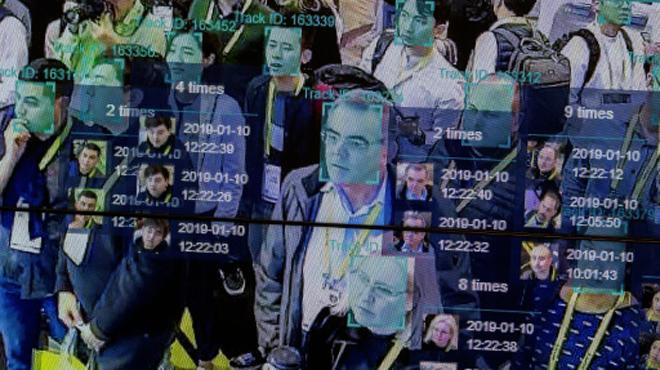 San Francisco, capitale de la high tech, interdit la reconnaissance faciale