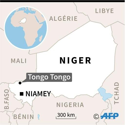 Niger: 17 morts et 11 disparus dans une nouvelle attaque à la frontière malienne