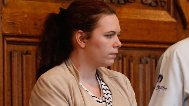 Procès Valentin: le frère de l'un des accusés affirme que Belinda est descendue deux fois en