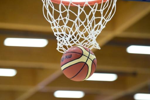 Basket: Villeurbanne se met en confiance avant les play-offs
