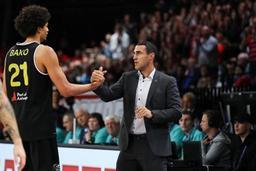 EuroMillions Basket League - Anvers reprend la tête du championnat grâce à un succès aisé sur le parquet de Liège