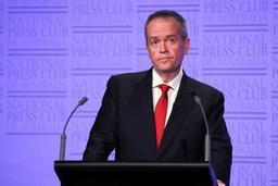Les Australiens renouvellent leur parlement, inquiétés par la question climatique