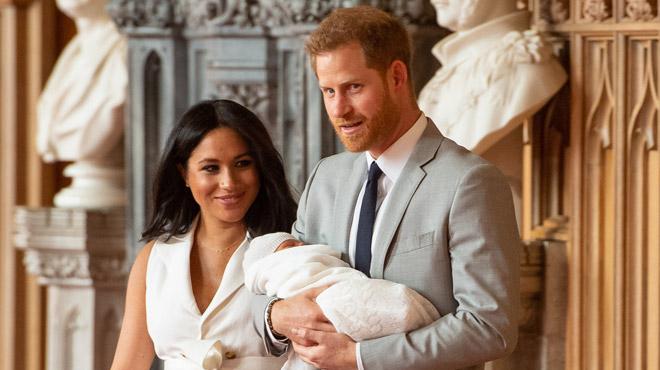 Le prince Harry reçoit des dommages et intérêts