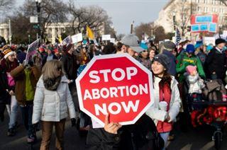 Etats-Unis- offensive conservatrice contre l'avortement, la Cour suprême comme objectif