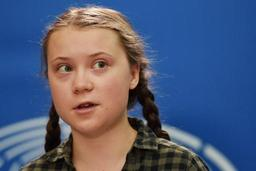 Greta Thunberg et Nicolas Hulot parmi les prochains docteurs honoris causa de l'UMons