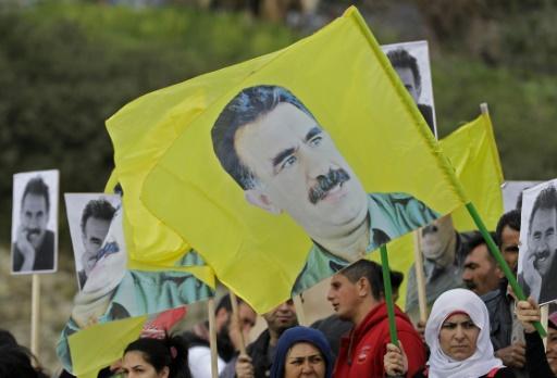Turquie: levée de l'interdiction imposée au chef kurde Öcalan de voir ses avocats