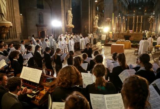Notre-Dame: une souscription pour sauver le patrimoine musical de la cathédrale