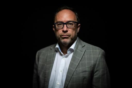Jimmy Wales, cofondateur de Wikipédia, croit toujours en un internet universel