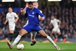 Europa League - Loftus-Cheek, opéré pour une rupture du tendon d'Achille, absent pour la finale