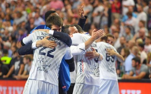 Hand: Montpellier prend une option sur la deuxième place en gagnant à Nîmes