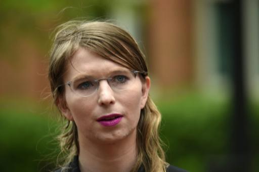 L'ex-analyste militaire américaine Chelsea Manning de retour en prison