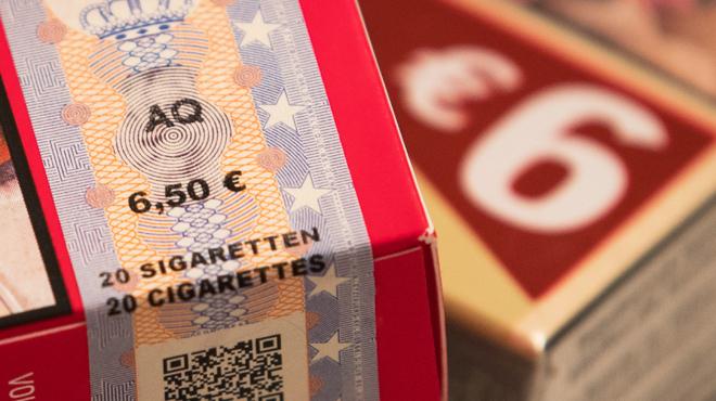 C'est fait: le paquet de cigarettes NEUTRE arrive en Belgique, et c'est pour bientôt