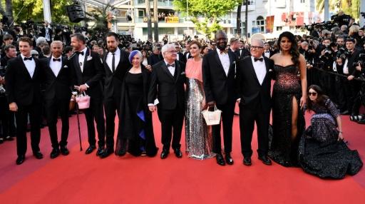 Cannes: plongée dans la toute première unité pour malades du sida