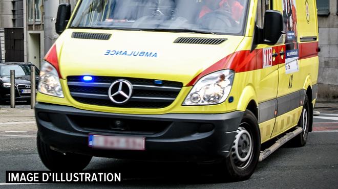 Un homme décède dans un accident avec délit de fuite sur le ring de Bruxelles