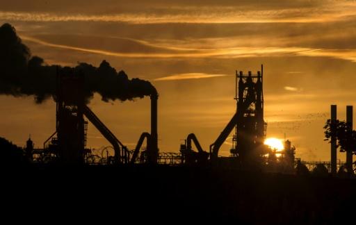 British Steel annonce avoir reçu de l'argent frais et travailler à une